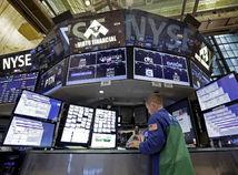 Wall Street, NYSE, burza