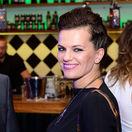 Porotkyňa súťaže Superstar Marta Jandová.
