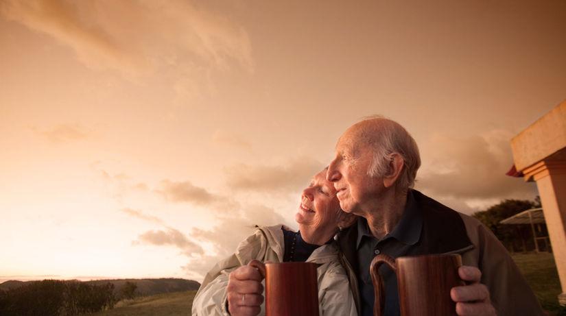 Dlhovekosť sa odvíja aj od toho, akú stravu...