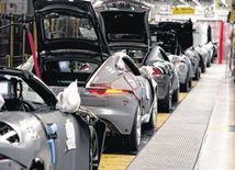 Brusel vyšetruje štátnu pomoc Ficovej vlády Jaguaru