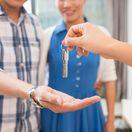 kľúče, hypotéka,