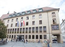 Bratislava, magistrát