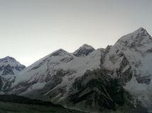 Nepál, Mount Everest, Himaláje, hory