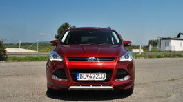 Ford Kuga 2,0 TDCi Duratorq Titanium Plus