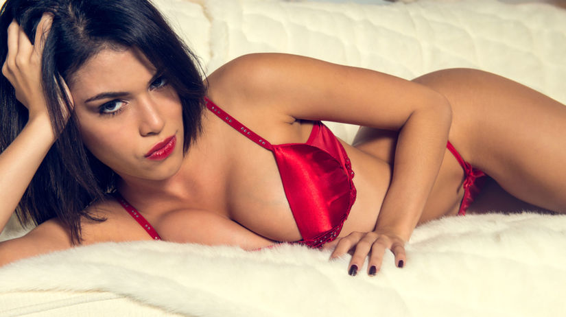 sexy spodná bielizeň, erotika