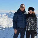 Daniel Craig a Lea Seydoux