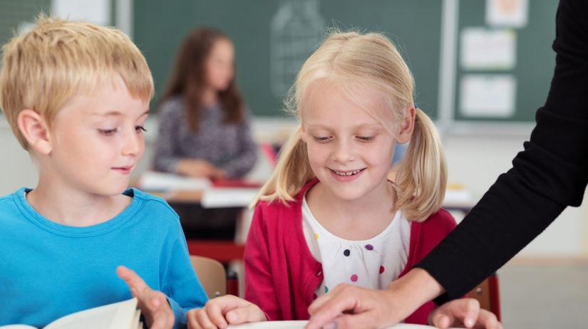 škola, vzdelávanie, trieda