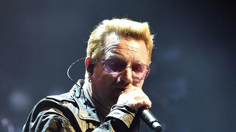 U2, Bono Vox
