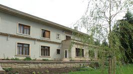 Vily, Brno, Česko, domy, budovy, stavby,