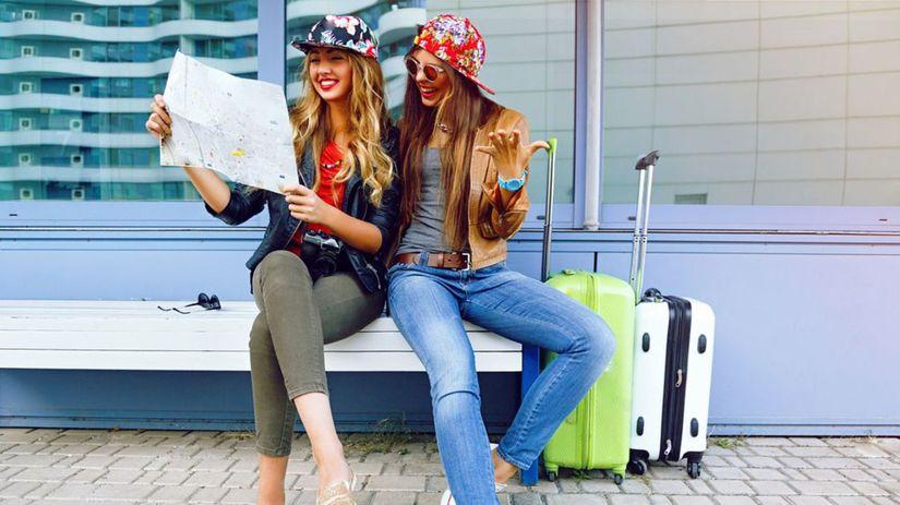 turistky, turisti, turista, cestovanie,...