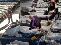 utečenci, migranti, migračná kríza, nemecko, hanau,
