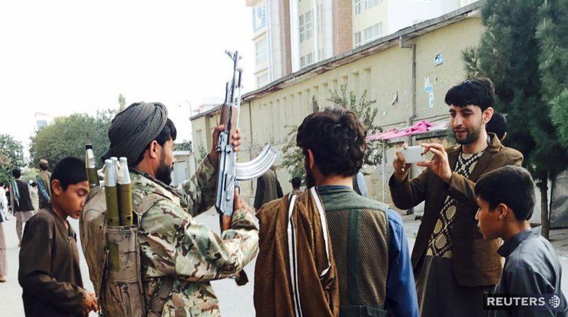afganistan, taliban, kunduz