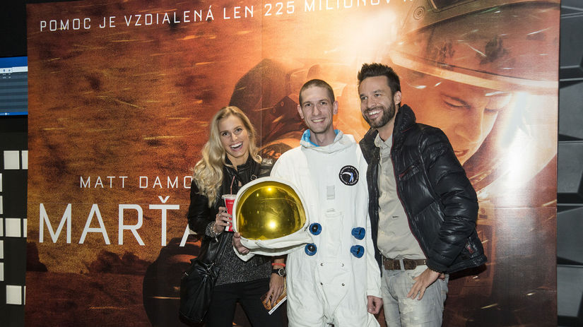 Diana Hágerová a Roman Juraško si spravili...