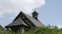 Švajčiarsko, kostol, chrám,
