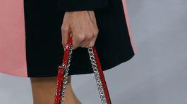 Dior - Paríž - jar a leto 2016