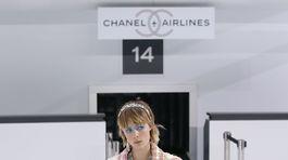 Chanel - Paríž - jar a leto 2016