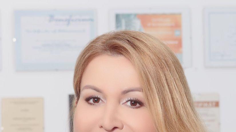 Adriana Tomeková