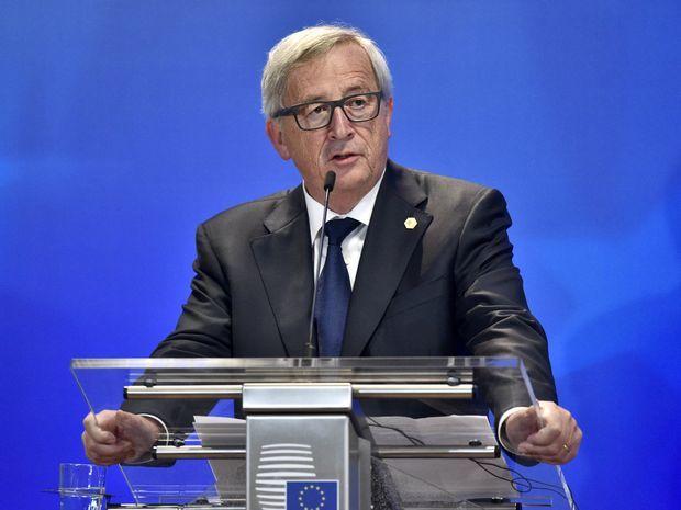 Jean–Claude Juncker