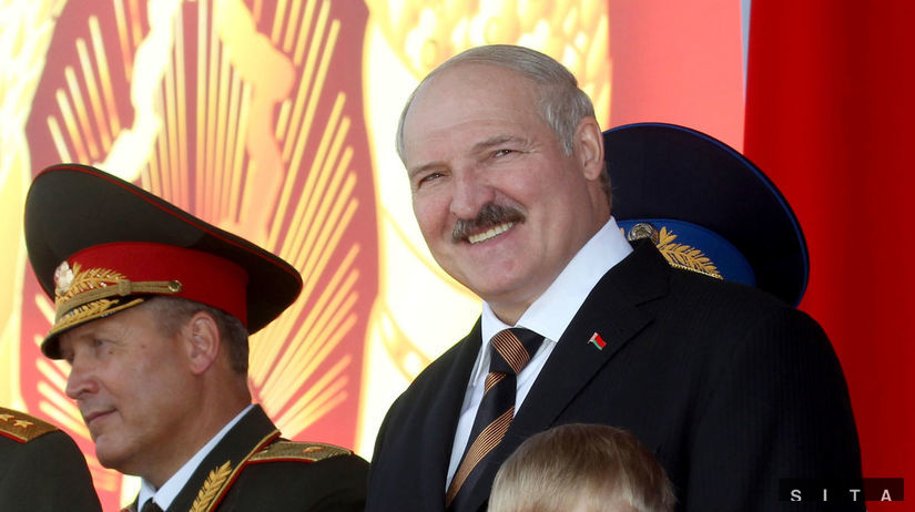 bielorusko, lukašenko