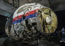 Boeing zostrelil Buk privezený z Ruska, tvrdí komisia