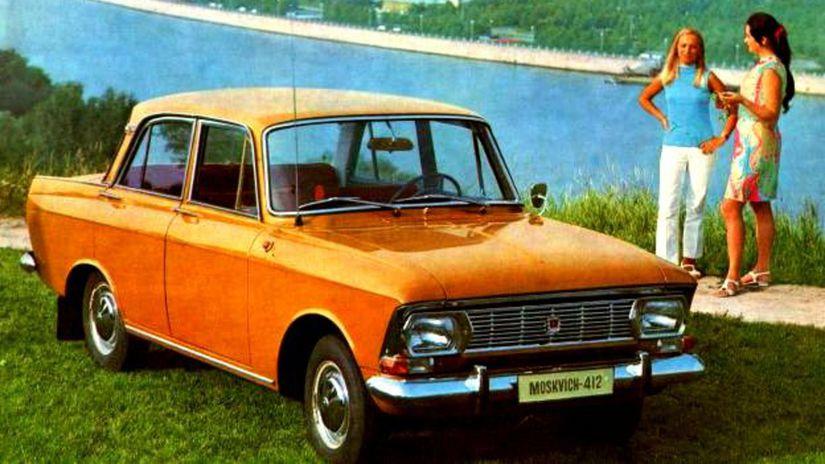 Moskvič