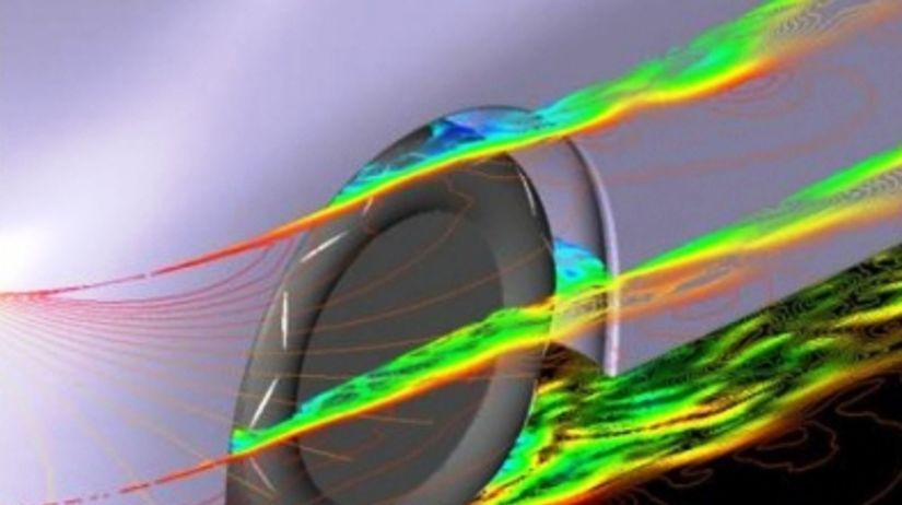 Yokohama - aerodynamická pneumatika