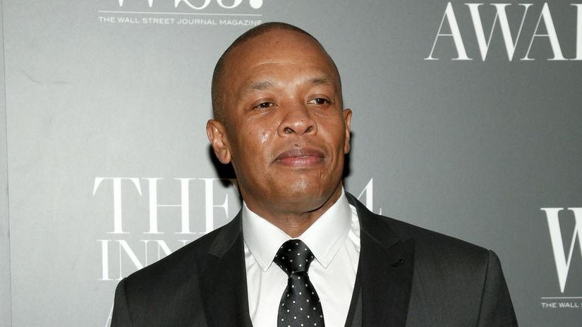 Raper Dr. Dre