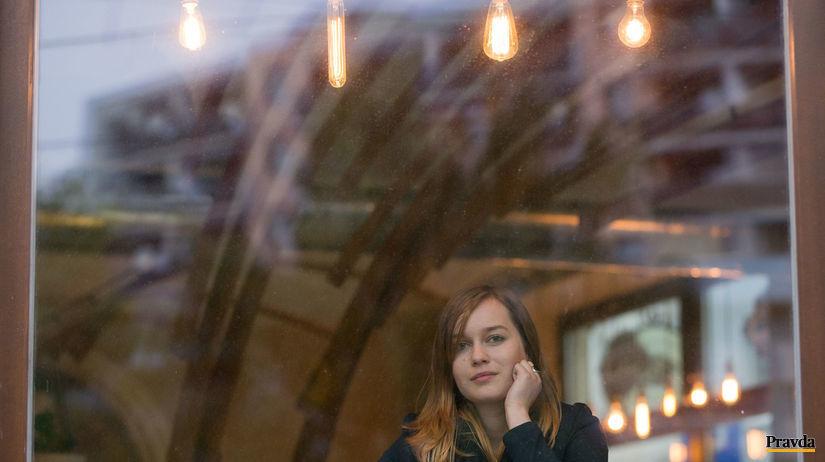 Adriana Debnárová