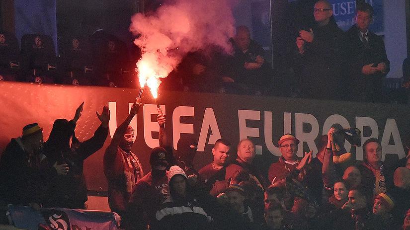 Sparta Praha, fanúšikovia