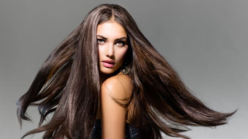 vlasy, zdravé vlasy