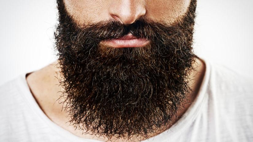 Muži s bradami vraj majú sklony k nevere a...