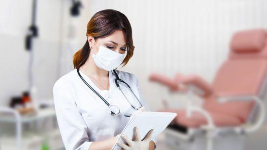 prevencia, prehliadka, lekárka, gynekológ