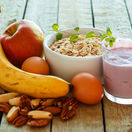 raňajky, výživa, chudnutie