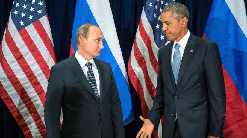 Putin, Obana, OSN