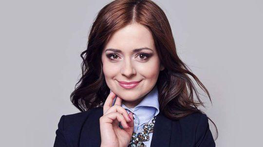 Lenka Buchláková
