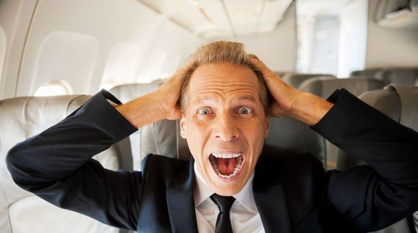 let, lietadlo, paluba, cestovanie, lieanie,...