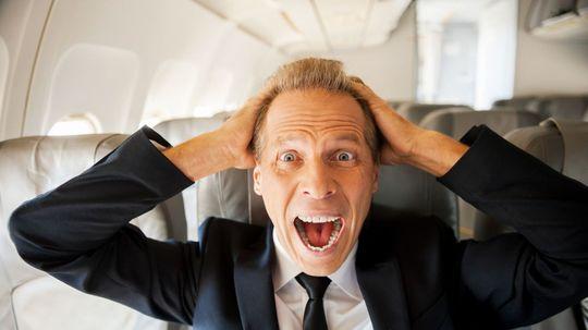 Sám medzi 187 sedadlami: Muž si užil súkromný komerčný let. Ako to?