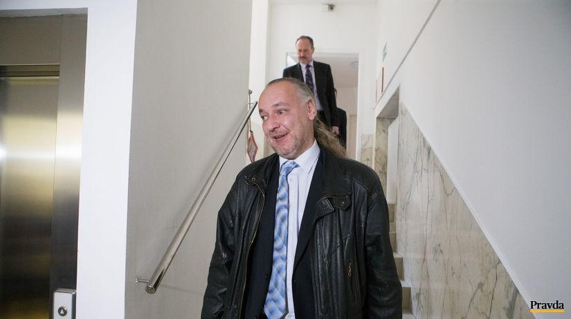 Pavol Tomík, sudca, kauza Baťa