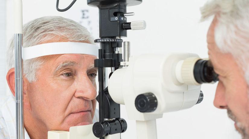 prevencia, oči, sietnica, očné vyšetrenie