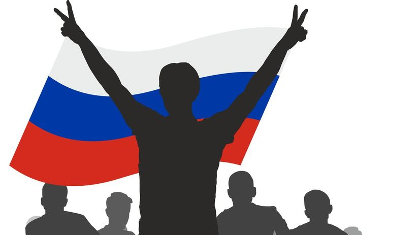 Rusko, doping