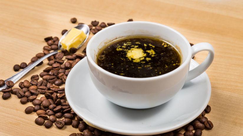 bulletproof coffee, nepriestrelná káva, káva,...