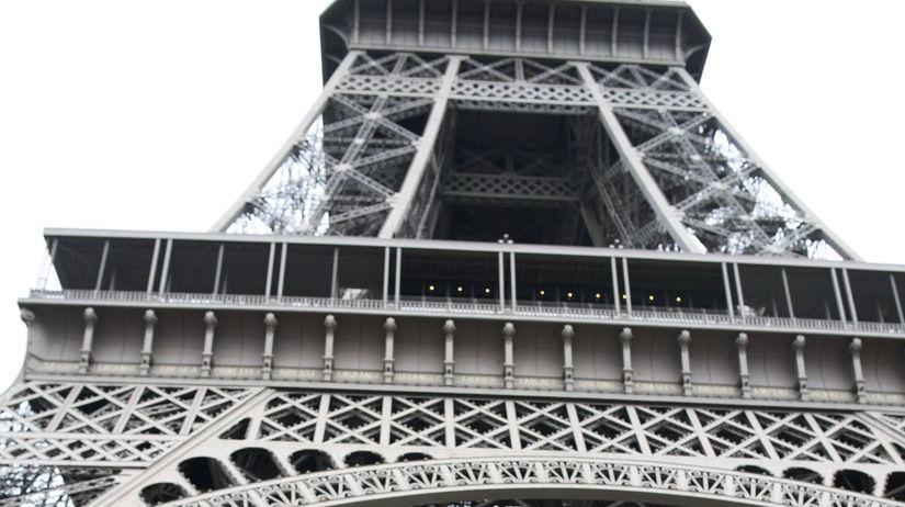 Francúzsko, Paríž, útoky