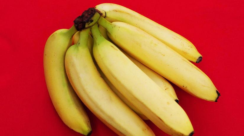 banán, draslík