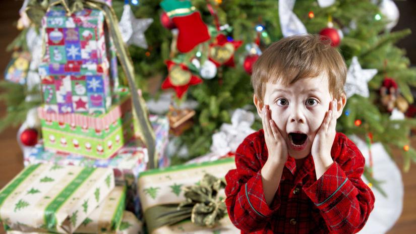 Dareky na Vianoce pre chlapa - 140 zitkov