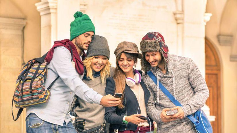 mobil, tablet, internet, telefón, cestovanie,...