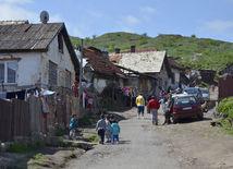 osada, Rómovia, rómska dedina, rómska komunita,