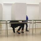voľby, hlasovanie