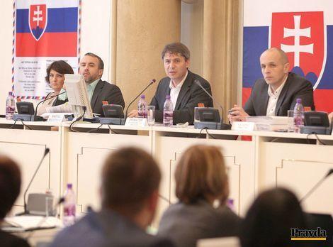 70f0da088eab Bratislava opäť otvára tému zvyšovania dane z nehnuteľnosti