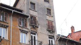 Verona, Taliansko, domy, budovy, mesto