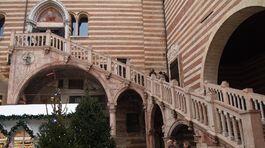 Verona, Taliansko, mesto, chrám,